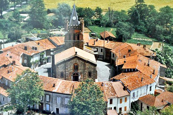 Saint Martin d'Oydes
