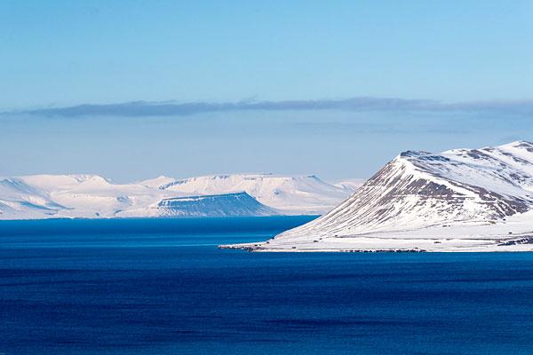 Svalbard Norvège