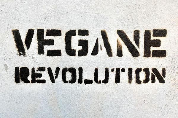 Revolution végane