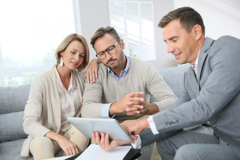 L'agent immobilier se base sur une multitude de critères pour son estimation