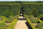 Jardin à l'anglaise de Wesseling